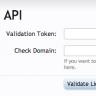 Traduzione [XI] License Validation